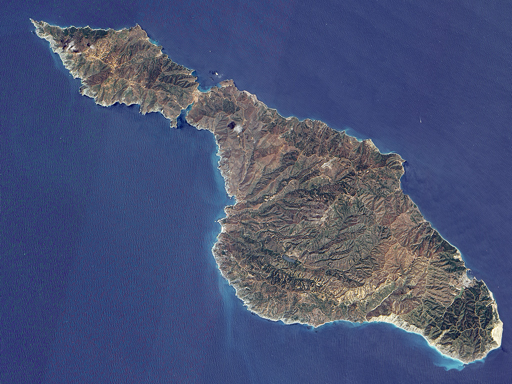 Things to do on catalina island places to see in los angeles for The catalina