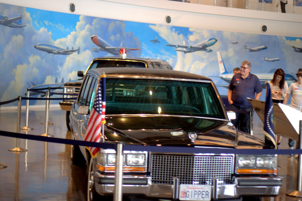ronald-reagan-limo